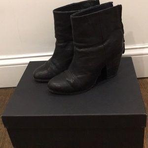 Rag&Bone Newbury Boot